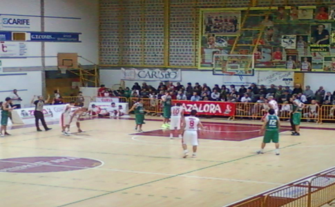 Tramec Cento vince contro Globo Ancona