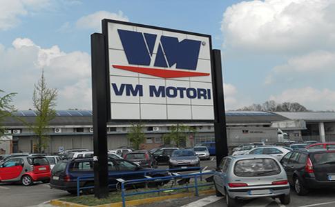 VM Motori: 15 lavoratori al pronto soccorso. Le RSU indicono due ore di sciopero