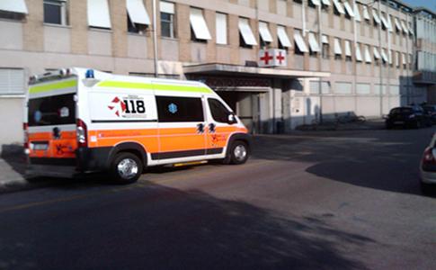 Ospedale di Cento: nuovi reparti al via
