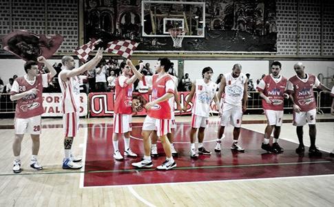 Playoff, Tramec Cento: gara-1 va a Ravenna