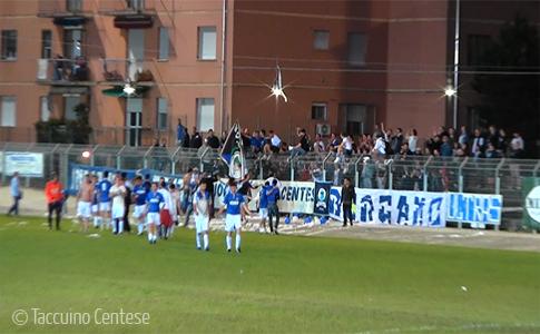 Centese, la finale di Coppa Italia è tua!
