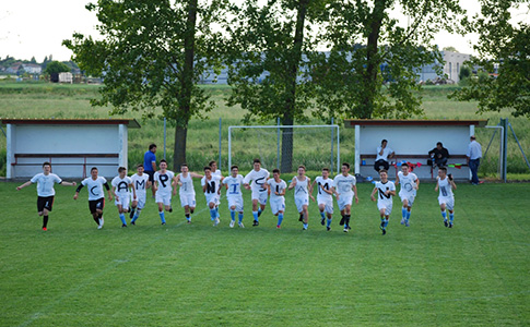 La scuola calcio Centese A.S.D. chiude la stagione al top