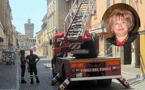 Per non dimenticare Sandra Gherardi e le altre 26 vittime
