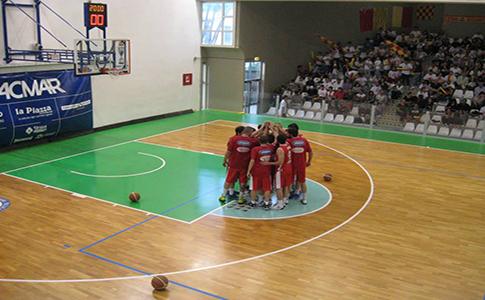 Basket B2, semifinale play-off: Tramec Cento cede a Ravenna