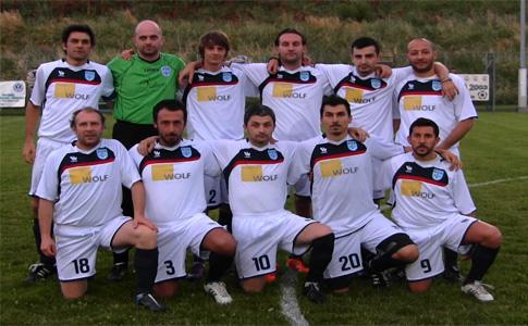 Campionato UISP, semifinale ritorno play-off: in finale ci va l'Edilverde