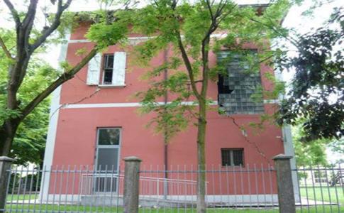 La scuola materna di Alberone e l'inaugurazione di settembre