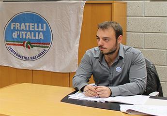 Patrimonio Studi: Fratelli d'Italia su Corvini
