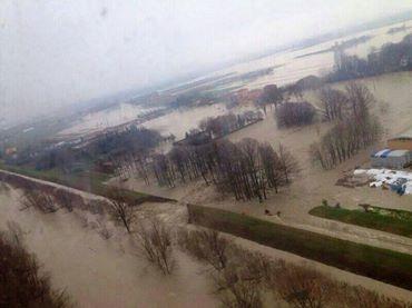 (M5S) Per gli alluvionati misure insufficienti!