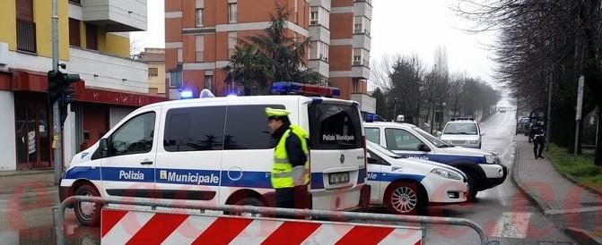 CENTO (FE) L'ASSESSORE LABIANCO RISPONDE ALL'INTERROGAZIONE SULLA POLIZIA MUNICIPALE