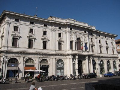 Due centesi nel Consiglio della CCIAA ( Camera di Commercio Industria Artigianato e Agricoltura) di Ferrara