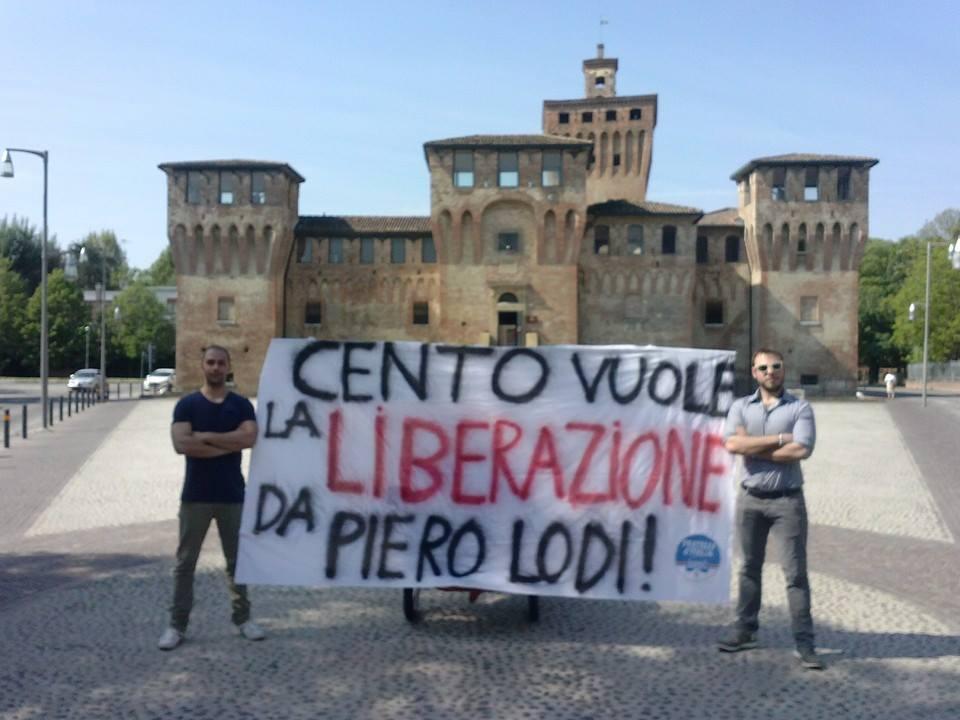 Uffici stampa di S.E.L, P.D, P.S.I, P.D.C.I al gran galoppo per fronteggiare l'offensiva Fratelli d'Italia!