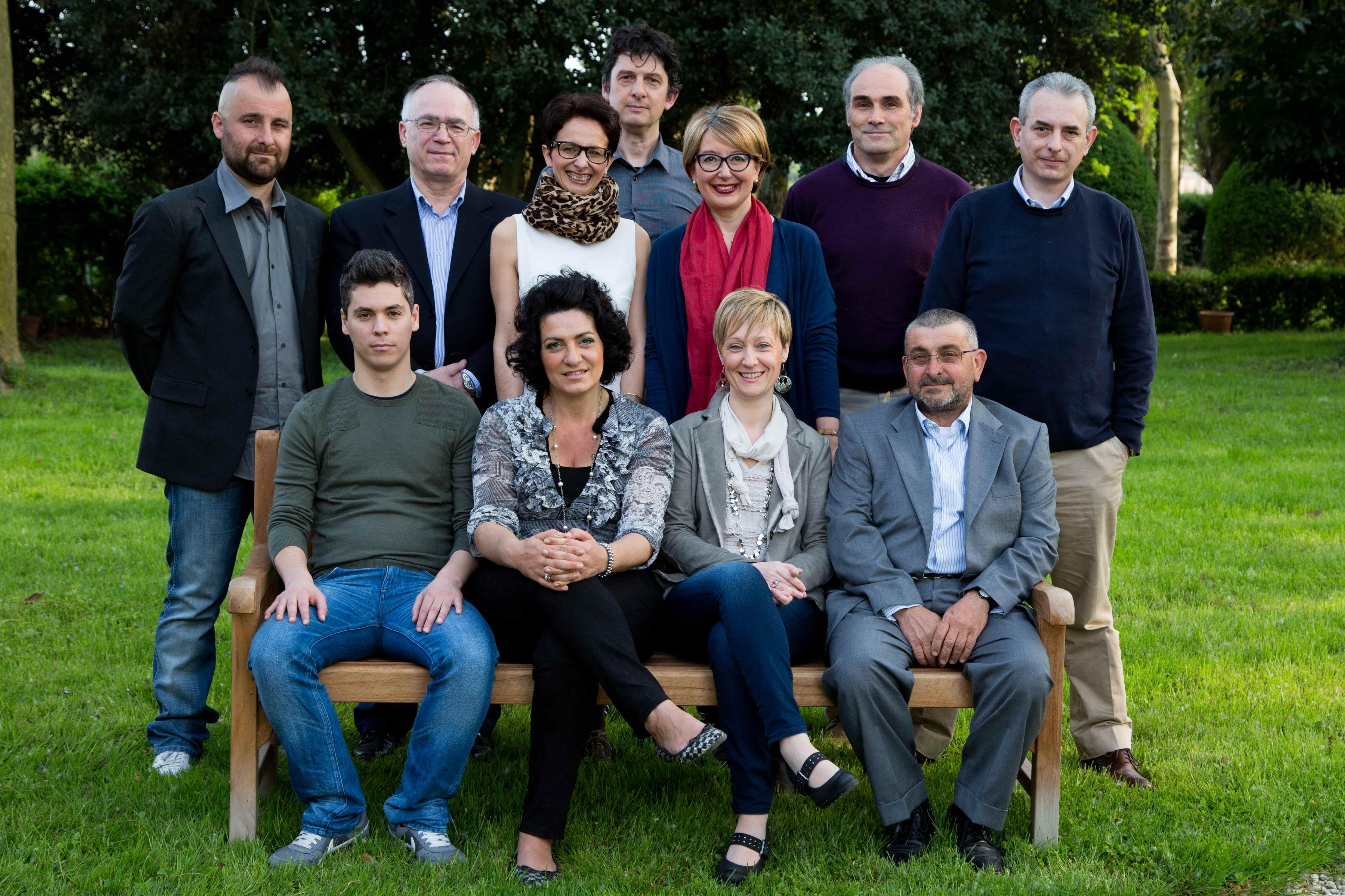 Stefania Agarossi: No all'ampliamento della discarica di Molino Boschetti !