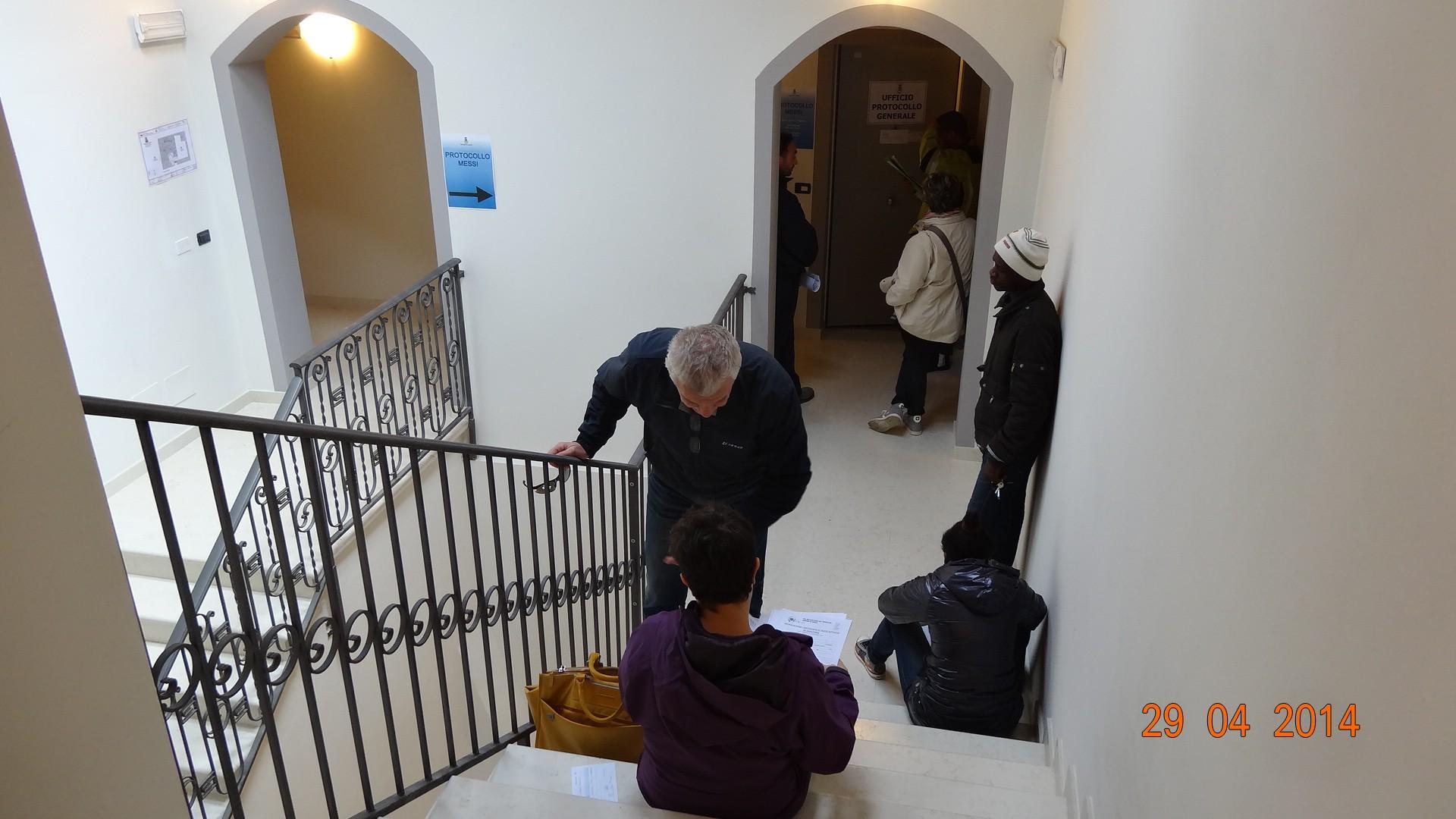 Movimento 5 Stelle ritorna su Palazzo Piombini con nuove rivelazioni
