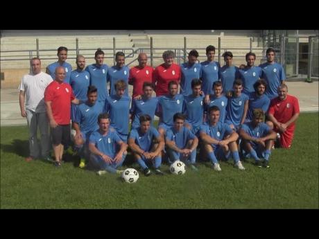 U.S Centese Calcio: Primo giorno di scuola..raduno al Bulgarelli !