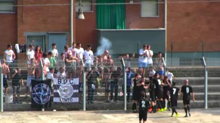 Campionato d'Eccellenza 2014/15: U.S Centese Calcio Vs Torconca Cattolica 1-2