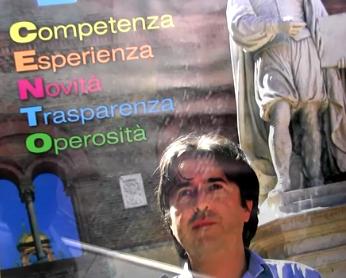 Intervista a Fabrizio Toselli a breve su TACCUINO CENTESE WEBTV