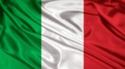 CENTO (FE) TRICOLORE: OGGI 7 GENNAIO FESTA IN ONORE DELLA BANDIERA ITALIANA QUESTA SERA LA ROCCA ILLUNINATA CON I COLORI DEL TRICOLORE : VERDE, BIANCO E ROSSO !