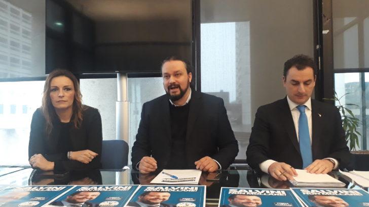 BOLOGNA : EMILIA-ROMAGNA. MORRONE REPLICA A BONACCINI E CALVANO: DEM SEMPRE PIU' DISPERATI!