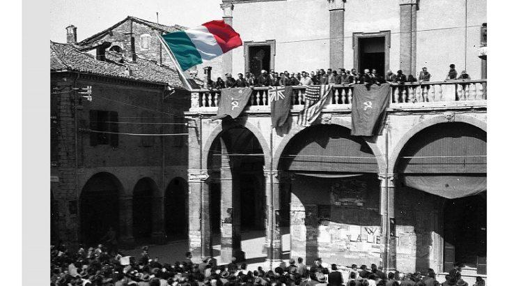 CENTO (FE) CELEBRAZIONE PER IL 25 APRILE: ECCO IL CALENDARIO DEGLI APPUNTAMENTI SUL TERRITORIO!