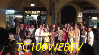 CENTO (FE) VIGILIA DI FUOCO PER IL CENTO STREET FESTIVAL…QUARTO MERCOLEDI' DA TUTTO ESAURITO !