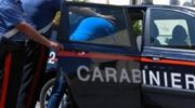FERRARA. DAL COMANDO PROVINICALE DEI CARABINIERI DI FERRARA …ZONA GAD DELIQUENZA SEMPRE PIU' ARROGANTE !