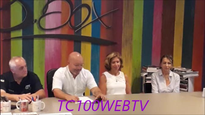 TENNIS CLUB DI CENTO PROTAGONISTA DEL SETTEMBRE CENTESE 2019 CON IL TORNEO OPEN CITTA' DI CENTO