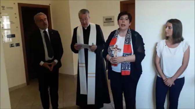 CENTO (FE) GRUPPO MAZZINI LEADER NEL SETTORE DEI SERVIZI INVESTE A CENTO !