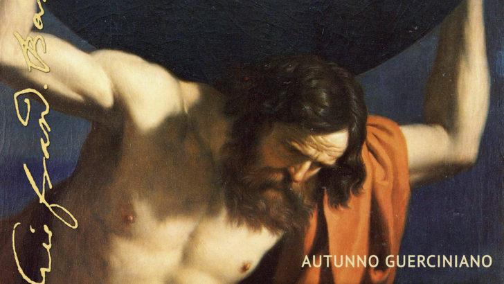 CENTO (FE) IL GUERCINO INTERNAZIONALE ILLUSTRATO DAL COMITATO  SCIENTIFCIO!