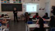 CENTO (FE) EDUCAZIONE STRADALE PER L'IC2 PRIMA DELLE VACANZE: PER LA MIA ED TUA SICUREZZA SULLE STRADE !
