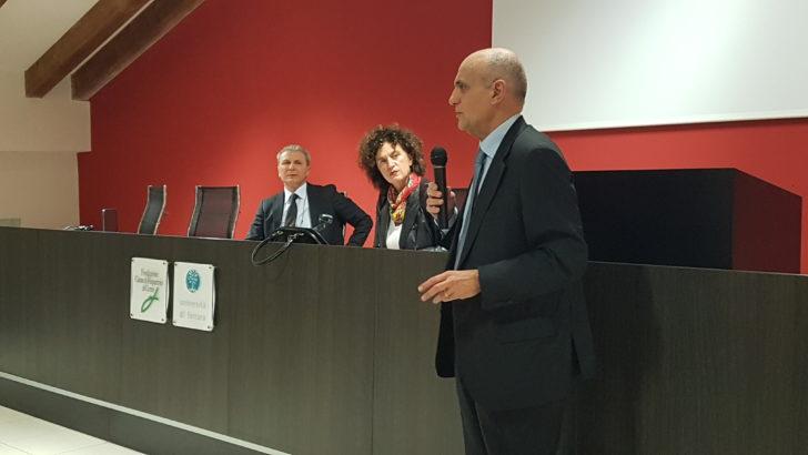 CENTO (FE) FONDAZIONE CARICENTO:  L'ASSEMBLEA ELEGGE 16 NUOVE SOCIE ECCO CHI !