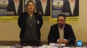 CENTO (FE) ELEZIONI REGIONALI INTERVISTA A MARCO PETTAZZONI
